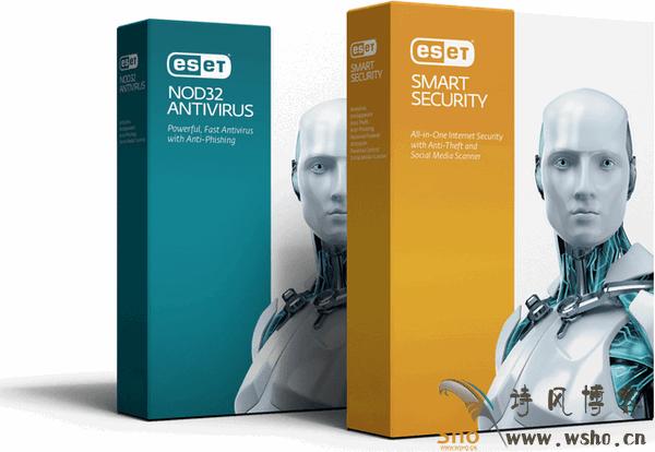 ESET NOD32 Antivirus 特别版 免激活版